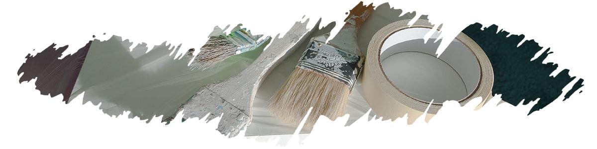 Der Maler Tobias Walter bringt in Rottenburg, Tübingen und Horb Farbe in Ihr Haus