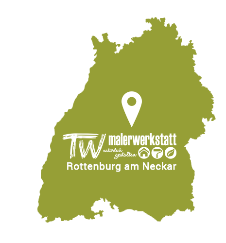 Tobias Walter - Der junge Maler in Rottenburg und Tübingen