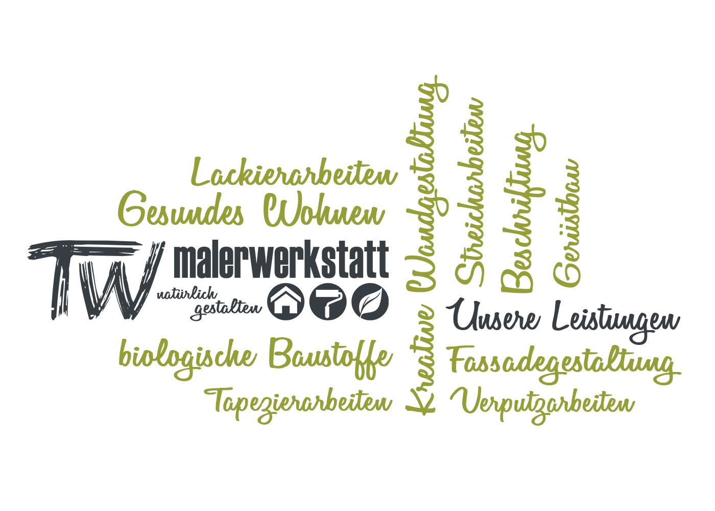Ihr Maler in Rottenburg und Tübingen: Fassadengestaltung, Malerarbeiten und Farben