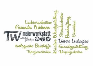 TW Malerwerkstatt Rottenburg - Tübingen: Unsere Leistungen