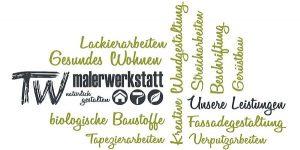 TW-Malerwerkstatt Bodelshausen - Das Foto zeigt unsere Leistungen im Außen- und Innenbereich